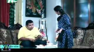 Bangla Eid Natok 2014 Eid Ul Adha He & She ft Tahsan,Mithila