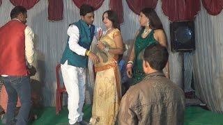 नेहा आर्केस्ट्रा वाली की बेज्जती ॥ Neha Bhojpuri Arkestra Stage Dance in Patna Bihar || 2016