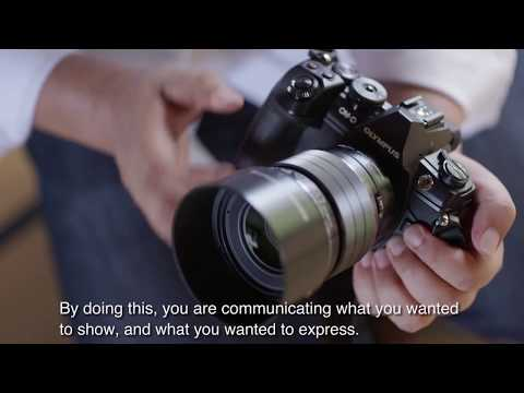 25mm F1 2 PRO Product Overview with Pro Photographer Koichi Akagi