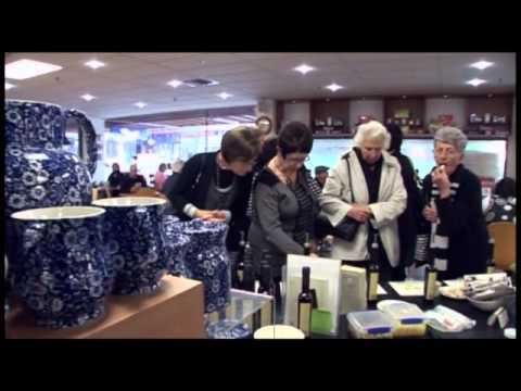 Ballantynes - Retail Experience Finalist
