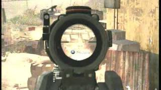 Modern Warfare 2 Act 2 The Hornet's Nest Part 1 of 2