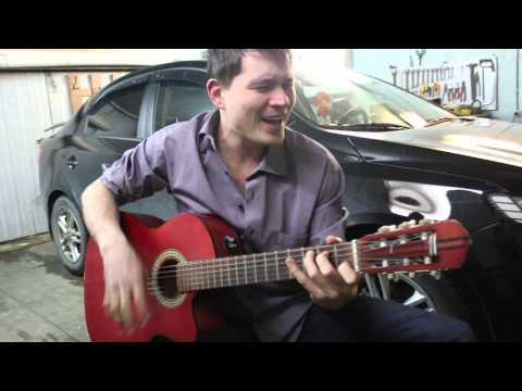 Под гитару- Поле одуванчиков