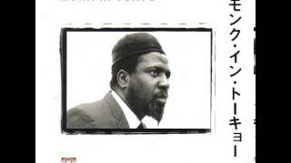 Thelonious Monk Straight No Chaser Monk In Tokyo