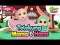Omar & Hana | Telekung Mama & Hana x Siti Khadijah