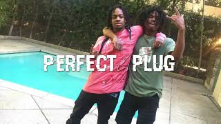 Lucki & Thouxanbanfauni - 2nd Place (Prod. StoopidXool)