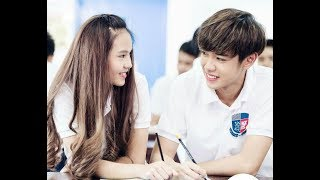 What happens if your crush secretly loves you💖||thai mix😍|| third kamikaze|| K-Drama vids