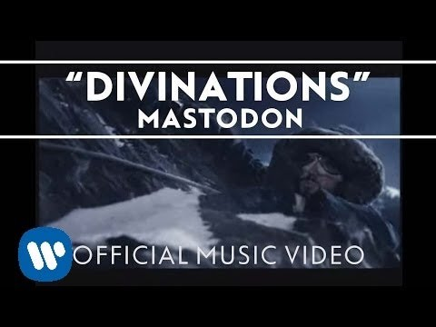 Mastodon - Divinations [Official Music Video]