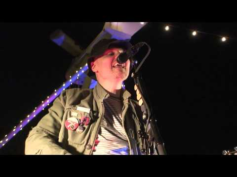 Billy Corgan solo June 12th 2012 (raw footage camera 1) Part 2