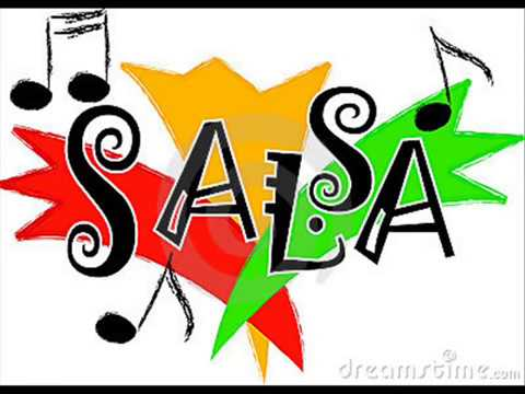 LATIN  CUMBIA, SALSA ,MERENGUE, CALIENTE, DJ AZ