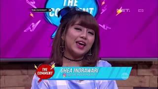 Download Lagu Ucapan Ghea Indrawari Yang Membuka Pikiran Yukit Kato (3/4) Gratis STAFABAND