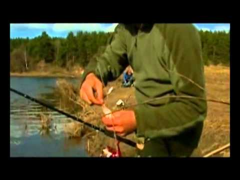 кино рыбалка на речке