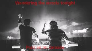 Download lagu Axwell Λ Ingrosso - Dreamer (Spanish Lyric Video) gratis
