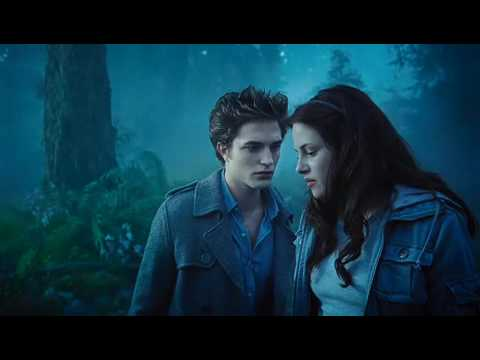 Twilight - Final Trailer Video