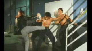 Best fight scene of all time