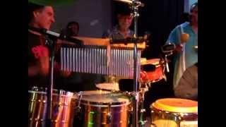 Watch Santana Toussaint Loverture video
