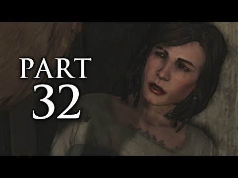 Assassin's Creed 4 Black Flag Gameplay Walkthrough Part 32 - To Suffer Without Dying (AC4)