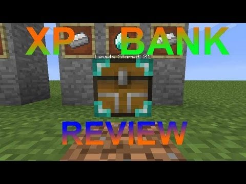 Mod Review: XP Bank (Banco de Experiencia)