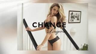 JODY - autumn/winter 2016 collection from CHANGE Lingerie