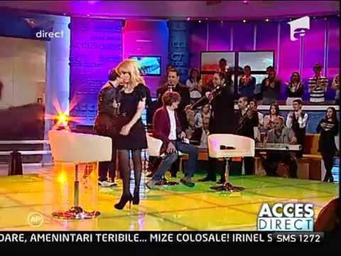 Interviu la Acces Direct 2011