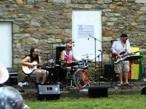 Loves Me Like A Rock - West End Troubadours - 6/24/12