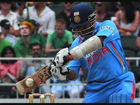 Cricket World Cup 2011 Victory Song for Sachin Tendulkar &  Dhoni  'New Jeet Liya Dil'