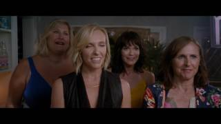 FUN MOM DINNER Official Trailer #1 2017 Adam Levine Comedy Movie