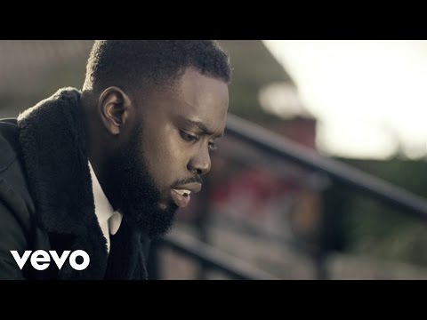 Ghetts - Fire Burning ft. KOF