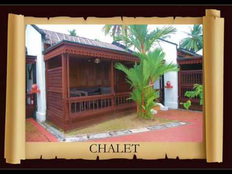 Shah Resort Melaka Shah's Beach Resort Melaka