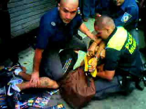 policia de costa rica