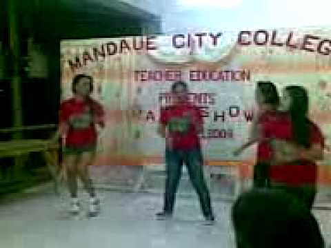 MANDAUE CITY COLLEGE EDUCATION VARIETY SHOW