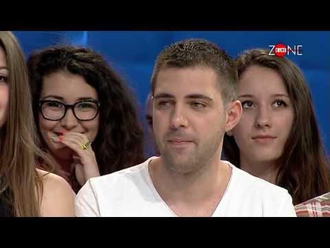 """Zone e lire - Klajdi, """"Mamica apo beqari (14 qershor 2013)"""