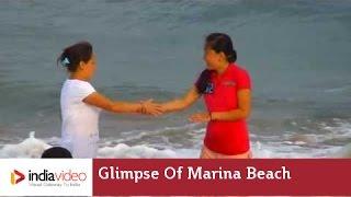 Marina - Marina Beach Chennai Tamil Nadu