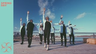 download lagu Bts 방탄소년단 - Spring Day 봄날  Dance Cover gratis
