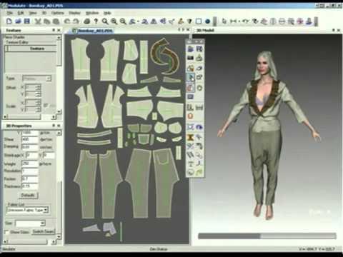 A Evolução do Processo Produtivo do Vestuário