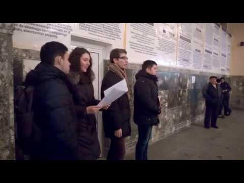 Jingle Bells по-українськи