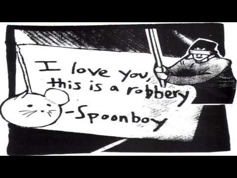 Spoonboy - Paint By Numbers