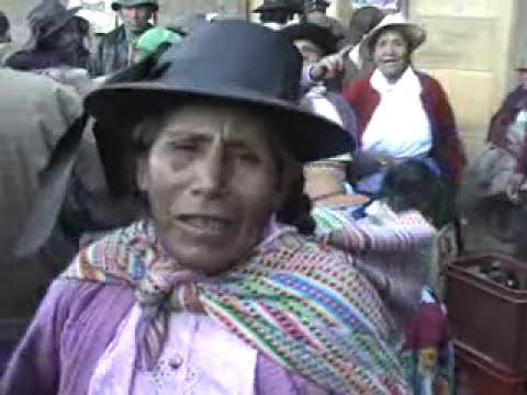 SANTIAGO EN HUASICANCHA  2007  Nº 1