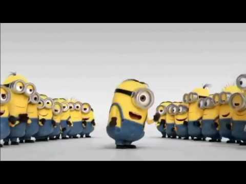 Despacito Minions