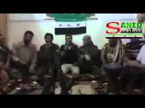 انتحاري يفجر حزاما ناسفا وسط انتحاريين فى سوريا
