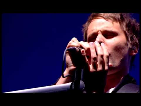 Muse - Uprising (live Video) video