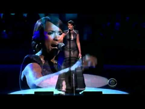 Jennifer Hudson -- Im Here -- Kennedy Center Honors