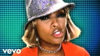 Mary J. Blige - Dance For Me feat Common