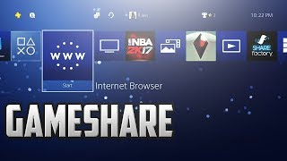How To Gameshare With More Than 5 People On PS4 (TUTORIAL) 2018