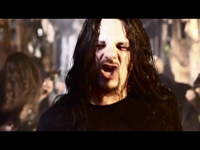 "Infernaeon - ""Graven Image"" official music video"