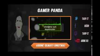 gamerpanda intro