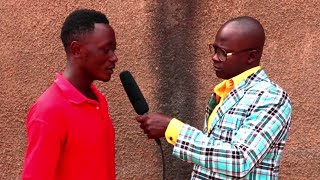 Teacher Mpamire on the Street. (Episode 10 ) Would you marry a person with Medulla Oblongata?