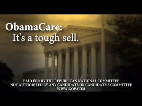 More Anti-Obamacare Ad Spending = More Obamacare Signups. FAIL!