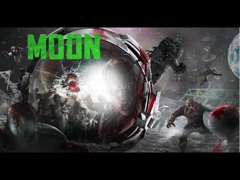 Zombies Moon z Grześkiem i Kacprem - live