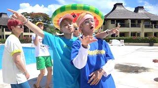 Download lagu [2020 FESTA] BTS (방탄소년단) 'Airplane pt.2' (Summer ver.) @ 2018 SUMMER PACKAGE in SAIPAN