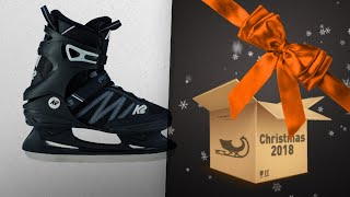 Save 50% Off Outdoor Gear By K2 Skate / Countdown To Christmas Sale! | Christmas Countdown Guide